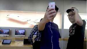 News video: Apple Lost Half Its Chinese Market Share