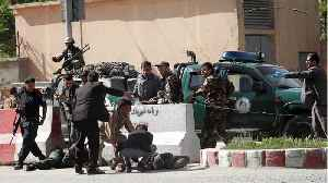 At Least 21 Dead In Afghanistan Explosions