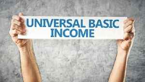 News video: Universal Basic Income and Minimum Wages: Progressive or Regressive?