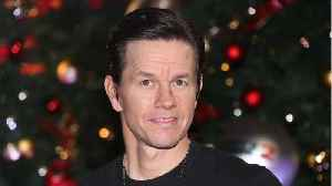News video: Mark Wahlberg Lends His Support For Equal Pay