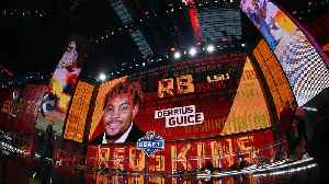 Why Did Derrius Guice Fall Out of Favor With NFL Teams? [Video]