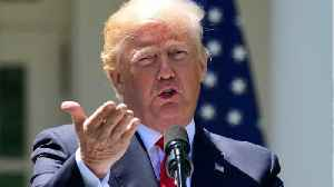 Trump Sees No Reason To Apologize For His Comments On Travel Ban