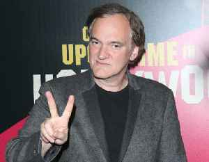 News video: Quentin Tarantino Says Weinstein Co. Owes Him Millions