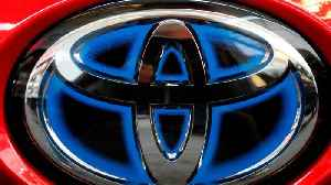 News video: Toyota Making Big Investment In Mississippi Plant