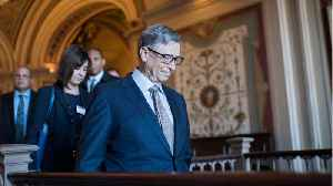 News video: Bill Gates Says He Bluntly Rejected Trump's Offer To Be His Science Adviser