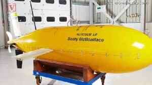 Boaty McBoatface Just Got The Call To Help Scientists In The Antarctic [Video]