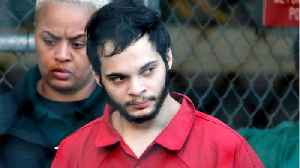 News video: Florida Airport Shooter Reaches Plea Deal To Avoid Death Penalty