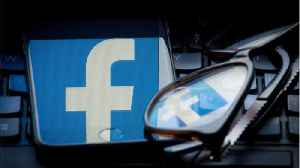 News video: Facebook is Making a Clear History Tool