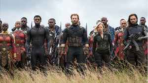 News video: Avengers: Infinity War Has Already Passed Justice League Worldwide