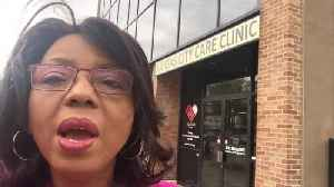 News video: KC Care Clinic wants to go public with needle exchange program