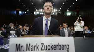 News video: Facebook Is About To Launch A 'Clear History' Feature