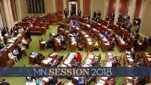 News video: Bill Matching State, Federal Tax Codes Passes House