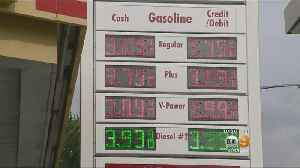 News video: Gas Tax Repeal Signatures Submitted