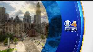 News video: WBZ News Update for May 1, 2018