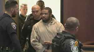 News video: Life In Prison For Ali Muhammad Brown