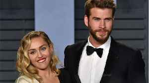 News video: Liam Hemsworth pranked Miley Cyrus, and she was NOT happy