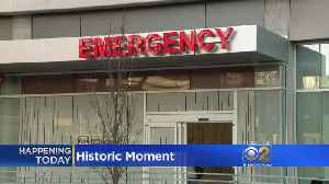 News video: New Trauma Center Open At University Of Chicago