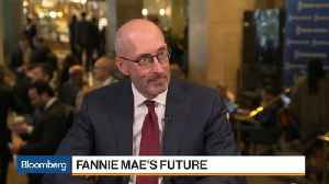 News video: Fannie Mae CEO Says Conservatorship Wasn't Long-Term Solution