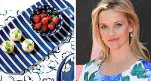 News video: Get Your First Look At Reese Witherspoon's New Line For Crate & Barrel
