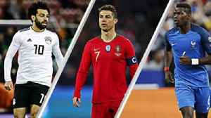 News video: FIFA World Cup Predictions: Groups A, B & C