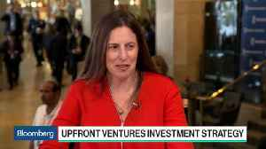 News video: Kara Nortman Says Late-Stage Investors Are Always Looking at Amazon