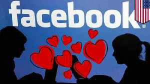 News video: Facebook set to launch new dating feature