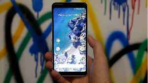 News video: Google Pixel 2 and Pixel 2 XL Released