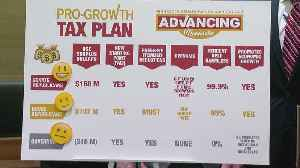 News video: Republicans Unveil Sweeping Tax Plan