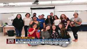 News video: Pasco students fight to restore ASL program after it was cut 3 weeks before final exams