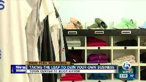 News video: Town Center at Boca Raton celebrates National Small Business Week
