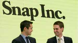 News video: Do Snap, Inc's Problems Run Deeper Than The New Snapchat Redesign?
