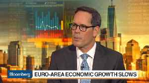 News video: Wells Fargo's Bory Optimistic About Europe's Growth Outlook
