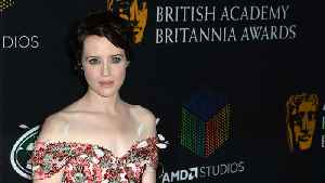 News video: Claire Foy To Receive $275,000 In Back Pay For 'The Crown'