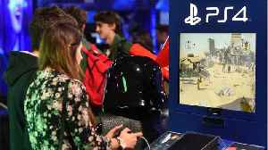 News video: PS4 Deals And Bundles For May 2018