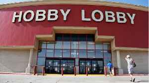 News video: Hobby Lobby To Return Illegal Ancient Iranian Artifacts