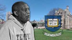 News video: Yale Rescinds Cosby's Degree
