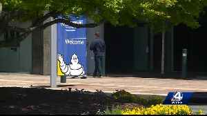 News video: Michelin North America named the #1 company on Forbes' list of