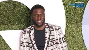 News video: Kevin Hart's Alleged Sex Tape Extortionist Charged and Facing 4 Years in Jail