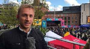 Tour de Yorkshire is fast approaching [Video]