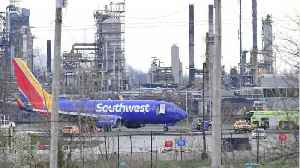 News video: Southwest Fatality Prompts New Directive