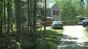 News video: Virginia Mother Fatally Shot Son Before Turning Gun on Herself