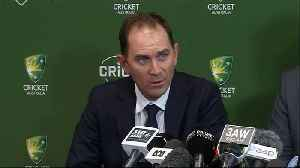 News video: Langer takes reins of Australia cricket after scandal