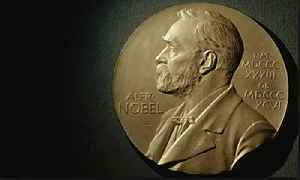 Republican stooges push for Trump to win Nobel Prize as critics bash the idea