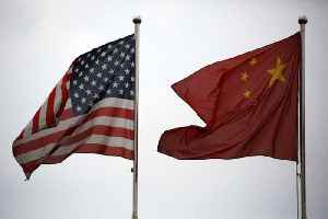 News video: U.S. Delegation Focusing on Six Key Issues in China Trade Talks