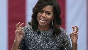 Michelle Obama: 'Forever First Lady'?