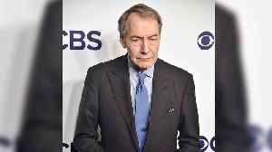 News video: Charlie Rose Accused of Sexual Harassment By Additional 27 Women Over Three Decades: New Report