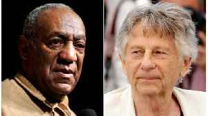 News video: The Academy Of Motion Picture Arts & Sciences Expels Bill Cosby and Roman Polanski