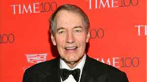 News video: Charlie Rose Accused By 27 Women of Sexual Harassment