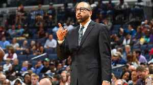 News video: Report: David Fizdale Agrees to Deal to Become New Knicks Head Coach