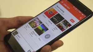 News video: What Will Replace The Smartphone?